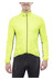Etxeondo Lasai Jacket Men yellow fluor/black